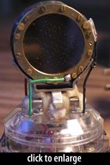 Telefunken Elektroakustik TK-12 capsule