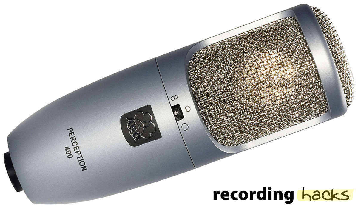 akg acoustics perception 400. Black Bedroom Furniture Sets. Home Design Ideas