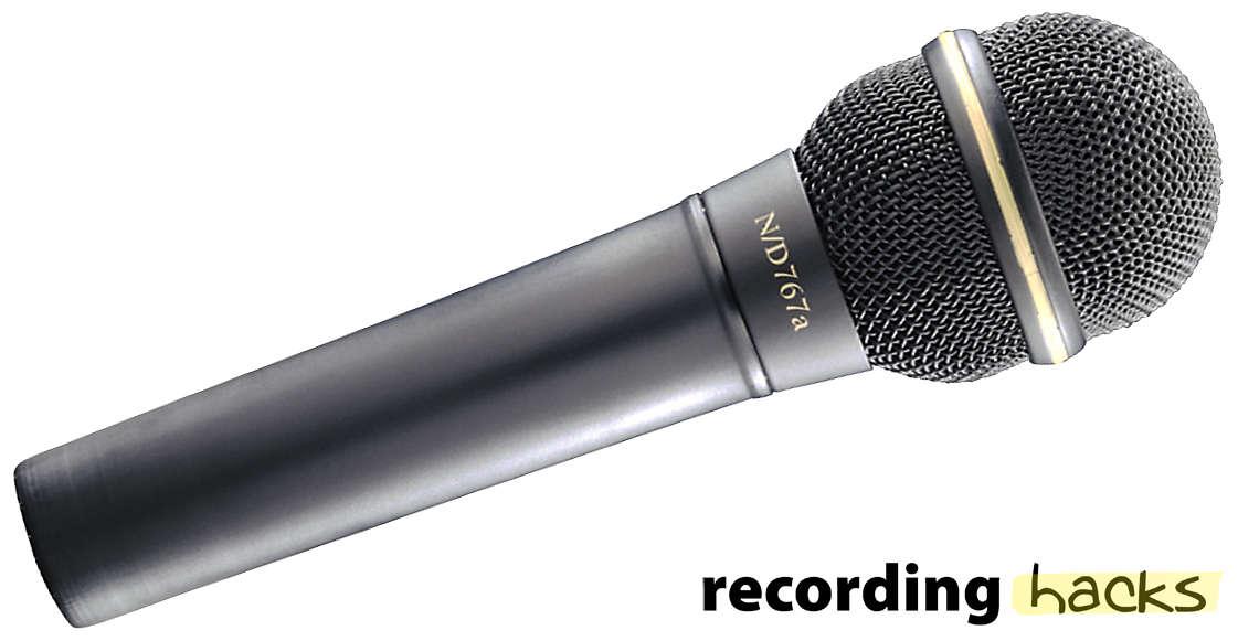 electro voice n d767a recordinghacks com rh recordinghacks com