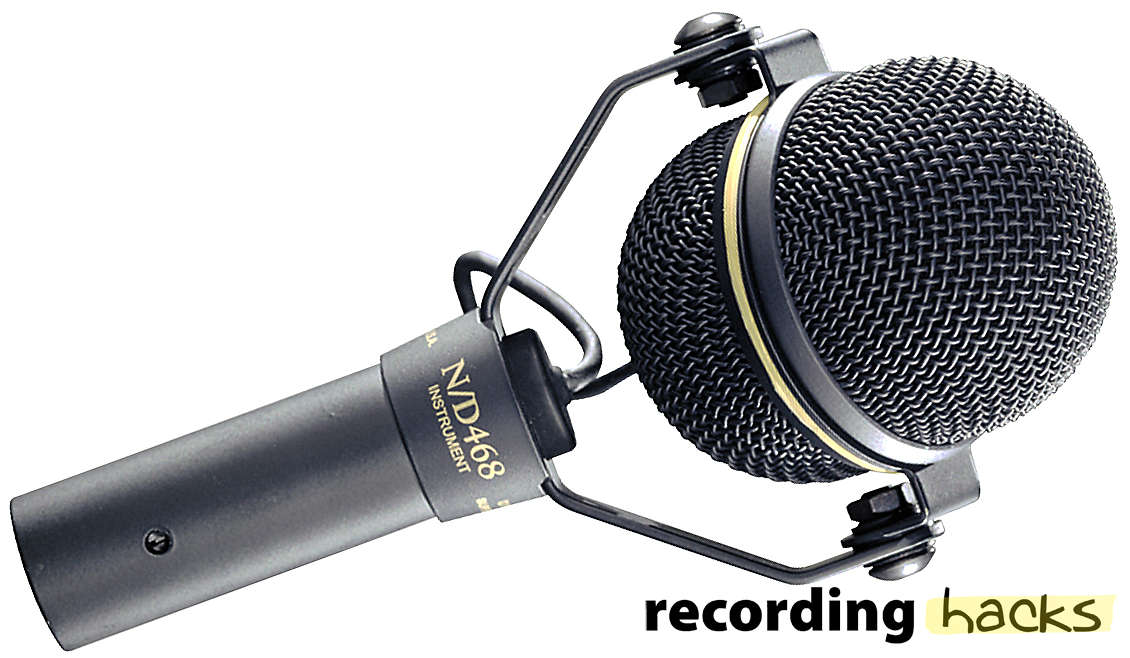 Electro-Voice N/D468 | Recordings.com on