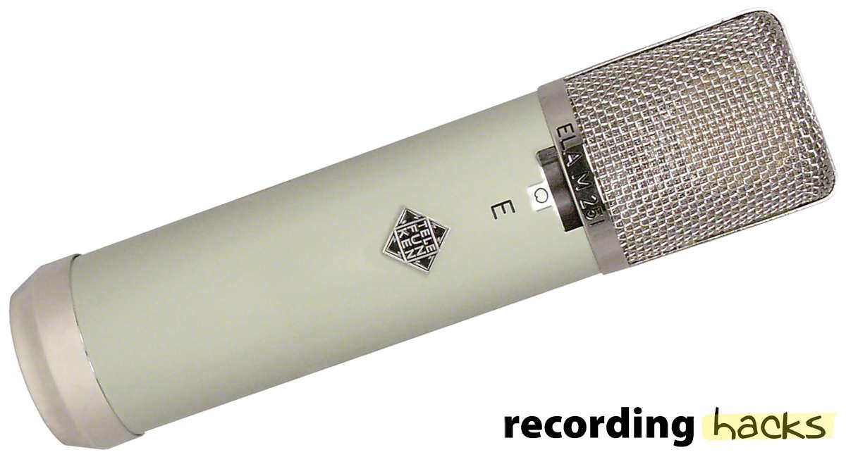 Telefunken Ela M 251e : telefunken elektroakustik ela m 251e ~ Hamham.info Haus und Dekorationen