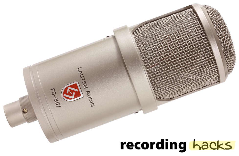 Lauten audio clarion fc 357