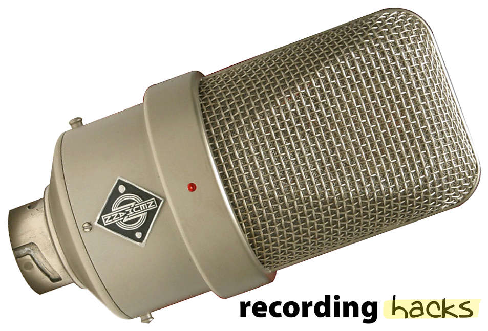 the history of neumann microphones With tons of microphones an introduction to broadcast/voice and is generally looked to as the microphone so it's no surprise that neumann has some.