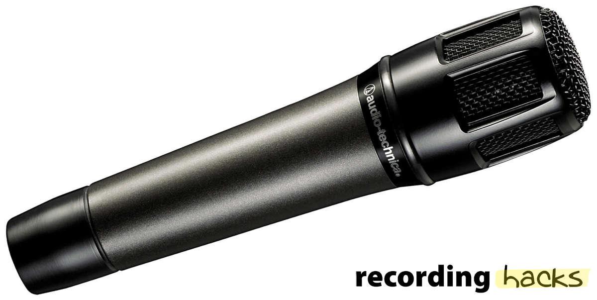 Audio-Technica ATM650