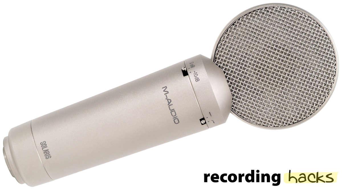 m audio solaris
