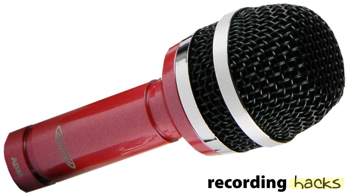 Avantone Pro ADM v2 | RecordingHacks com