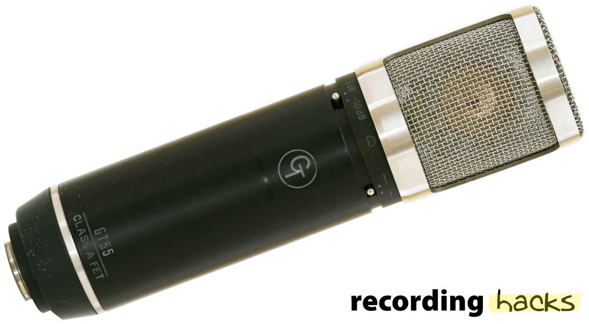 Groove Tubes Gt55 Diy Condenser Mic Problemmicwiringdiagrambottomjpg Newest Microphones