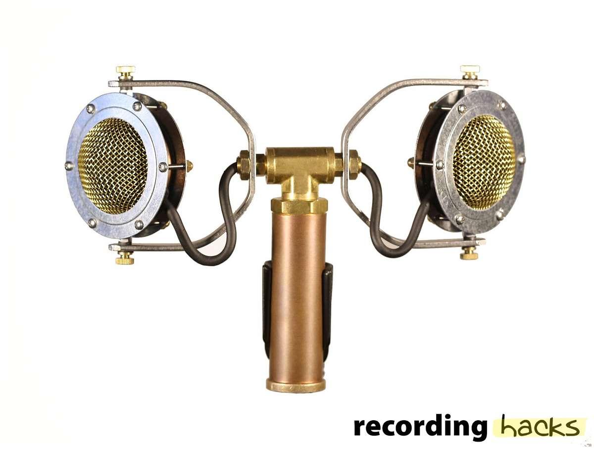 Ear Trumpet Labs Evelyn | RecordingHacks com