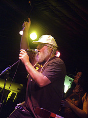 Big John Treadwell, Photo by Gypsybird