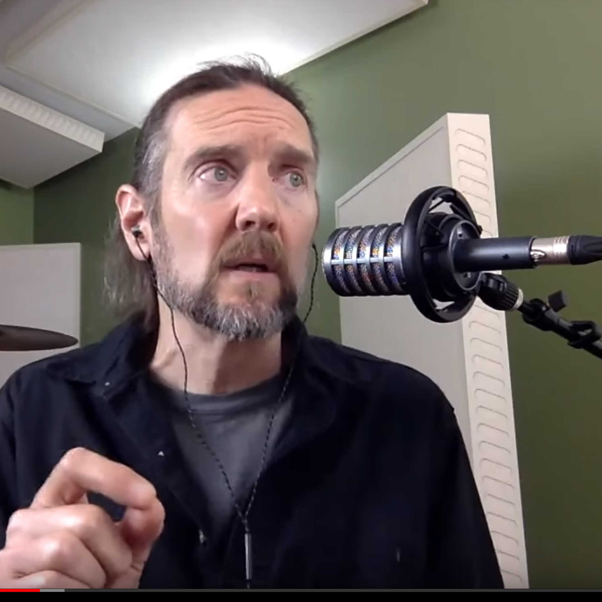 Affordable Home Studio: Recording Studio Hacks - YouTube